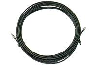 [Hp-150200] Втягивающаяся спираль 5 м на 4 мм